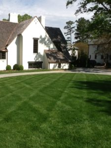 charlotte landscaping company
