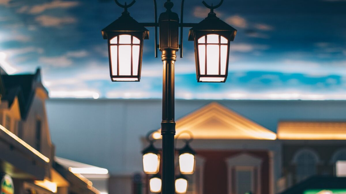 landscape lighting for homeowners associations