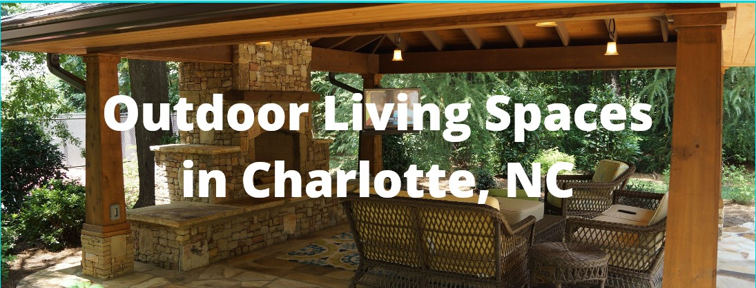 Outdoor Living Spaces in Charlotte, NC | Vision Green ... on Vision Outdoor Living id=98420