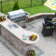 outdoor kitchens charlotte nc